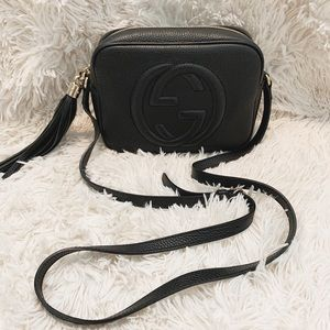 Gucci Disco Crossbody